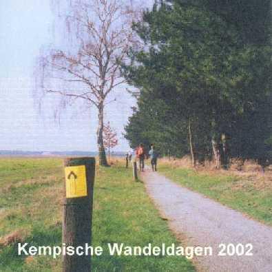Kempische Wandeldagen
