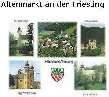 Altenmarkt an der Triesting