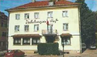 Braunau Salzburgerhof