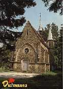 Dietmanns Bründlkapelle