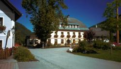 Donnersbach Gasthof Ruscher