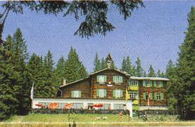 Hallerhaus Mönichkirchen
