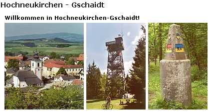 Hochneukirchen Gchaidt