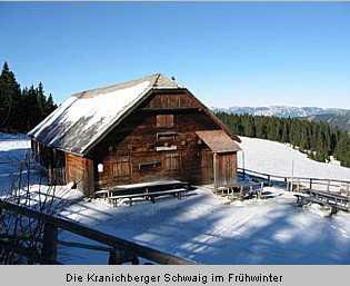 Kranichberger Schwaig