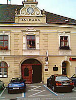 Mautern an der Donau - stadhuis