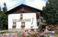 Mooshuben - Gasthof Fritz