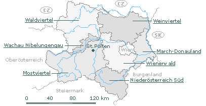 Nieder Österreich