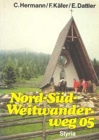 Nord Süd Weitwanderweg 05