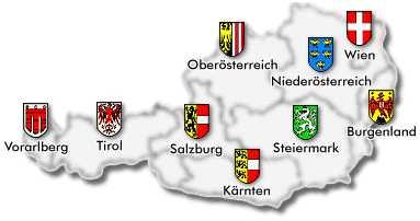 wapens Oostenrijk