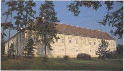 Rohrau Schloss Harrach