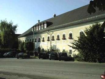 Sierning Hotel Forsthof