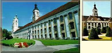 St. Florian Stift
