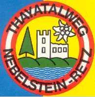 Thayatalweg logo