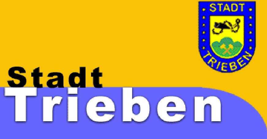 Trieben