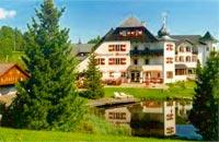 Turracherhöhe slothotel