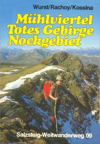 voorblad wandelboekje Salzsteig-Weitwanderweg 09