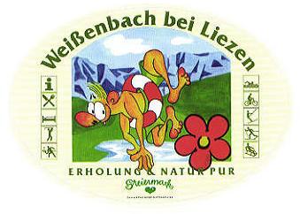 Weissenbach bei Liezen