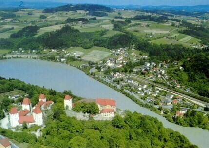 Wernstein am Inn-vanaf Neublick