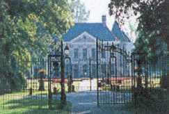 kasteel Singraven, gemeente Dinkelland