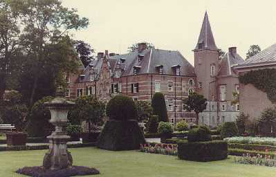 Kasteel Twickel te Delden