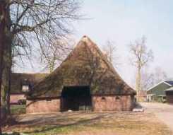 Den Hool - boerderij