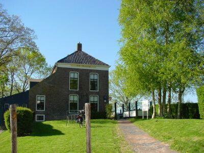 Garnwerd - Veerhuis