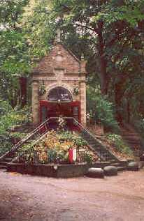 Sittard - kapel Sint Rosa