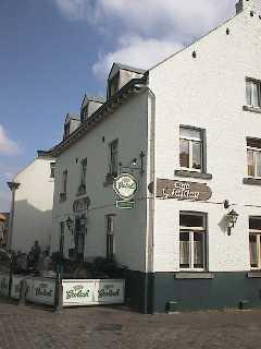 Limbricht - café Salden