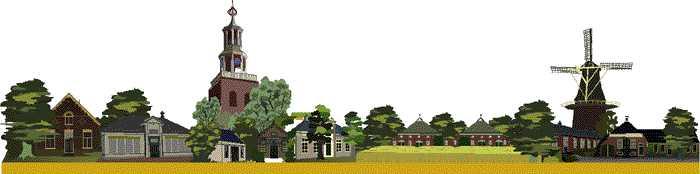 Pieterburen - panorama