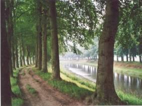 Schipbeek - tussen Holten en Laren