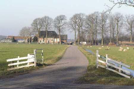 met RS80 vanuit Leidschendam op 28 januari 2006
