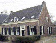 huis in Amerongen