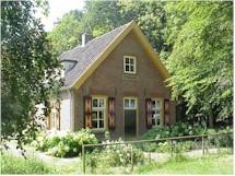 Driebergen Huize Voorlaan  aan de Langbroekerdijk nummer 6