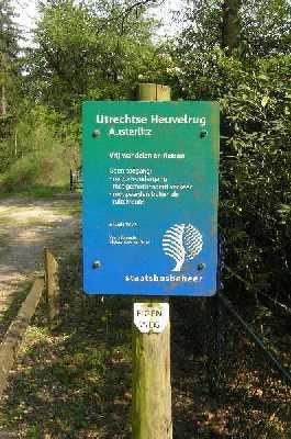 boswachterij Austerlitz