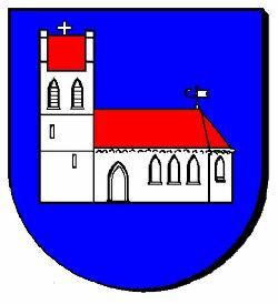 wapen van Roodkerk