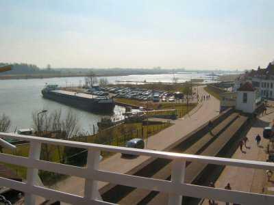 Tijdens de WS78 Kastelentocht vanuit Maarn op 18 maart 2006