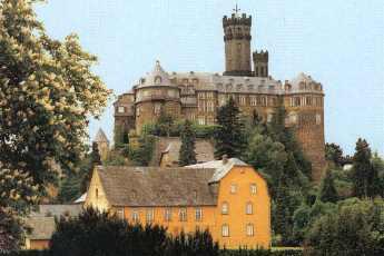 kasteel Schaumburg
