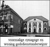 synagoge van Winschoten