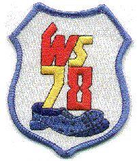 logo van WS78